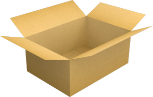 opakowania kartonowe